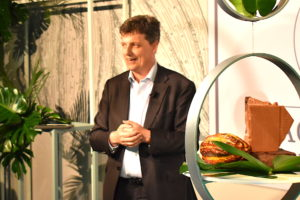 Barry Callebaut hosts global launch for Cacaofruit experience series