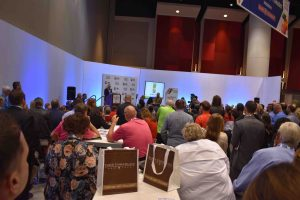 Sweets and Snacks Expo honours the best global confectionery ranges