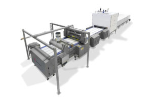 Starch-free depositing creates opportunities in healthcare markets