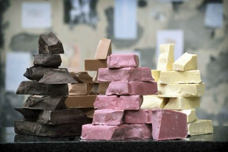 Barry Callebaut posts upturn in net profits