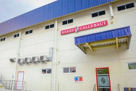 Production begins at Barry Callebaut's second plant in Indonesia
