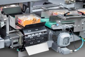 Bosch to launch new packaging equipment