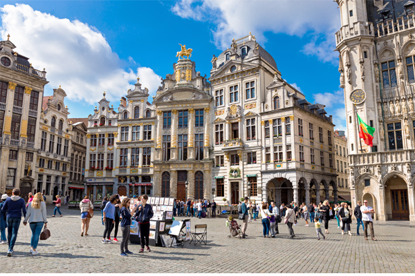 Caobisco marks its 60th anniversary in Brussels