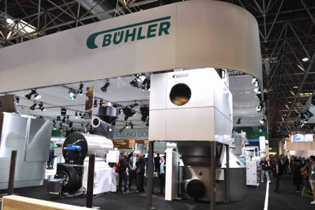 Bühler set to showcase combined initiatives with Haas at ProSweets