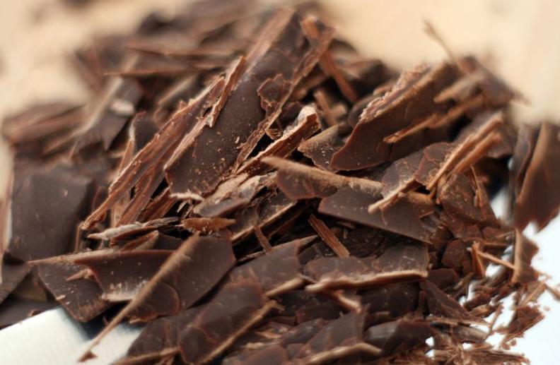 Chocolate bonanza