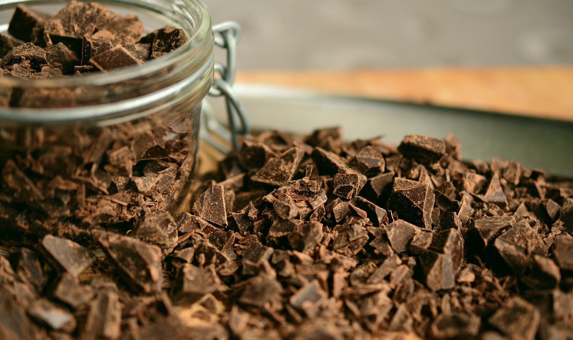 World Chocolate Day offers a pause for reflection
