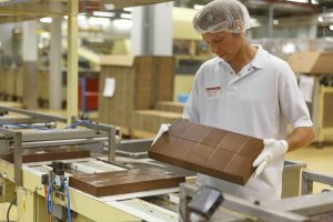 Barry Callebaut confirms deal for Russian confectionery business