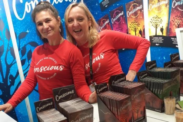 Conscious Chocolate gains major product development investment