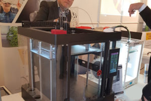 3D printing: fad or future?