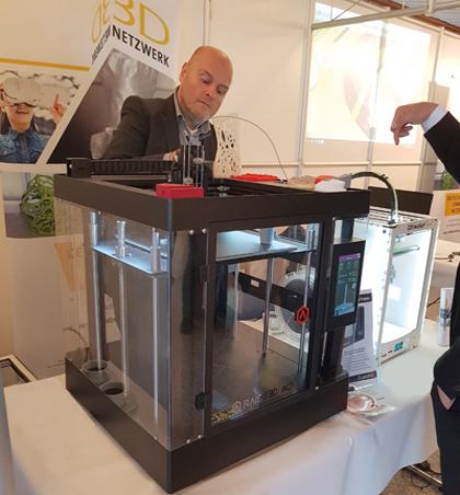 3D printing: fad or future?