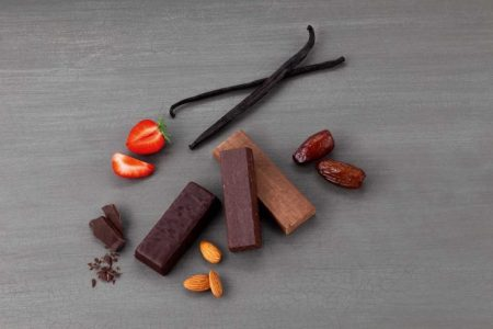 SternLife set to release chocolate-enhanced organic bar ranges
