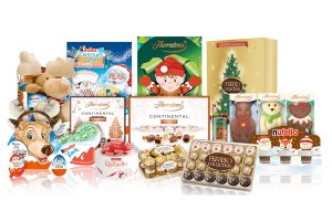 Ferrero invests £6.8m in 2019 Christmas NPD