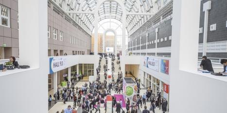 Global food ingredients sector heads to Paris