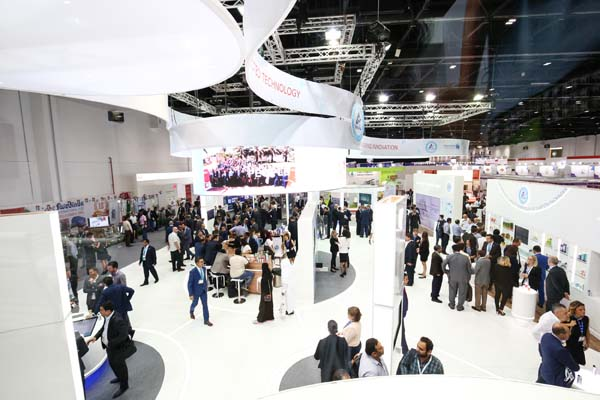 Industry trends at Gulfood