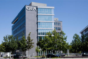 GEA presents new targets