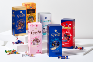 Fazer group invests €40 million in xylitol facility for confectionery and gum ranges