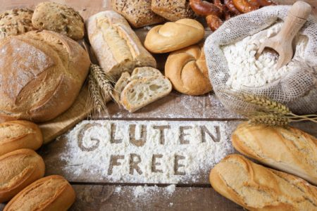 Gluten-free trend marches on