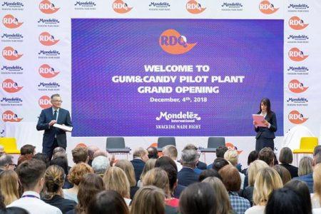 Mondelēz International confirms fresh multi-million funding for global technical centre