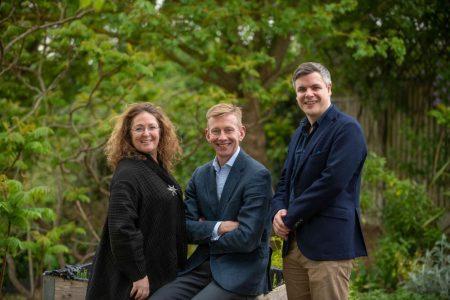Montezuma's confectionery group appoints new management team