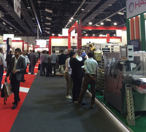 Live from Gulfood Manufacturing