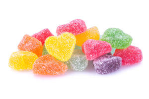 What's cooking in gelled confectionery?