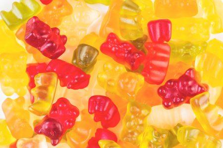 Rousselot accelerates gummy-gelation process