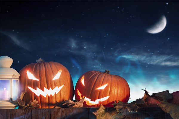 Manufacturers set the spooky tone for global Halloween celebrations