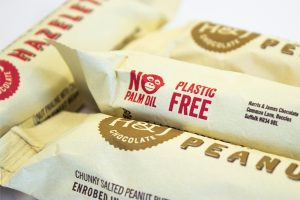 National Flexible solve H & J Chocolate packaging needs