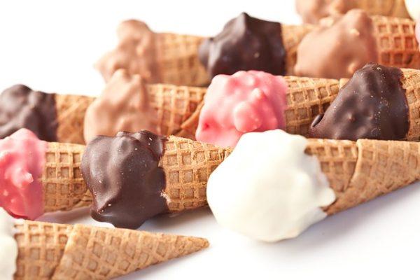 Tetra Pak unveils ice cream extrusion line