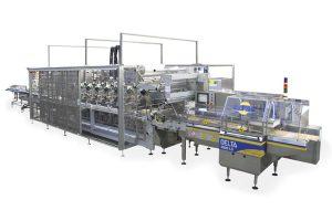 Ilapak's Delta Vacmap technology extends shelf life of baked goods