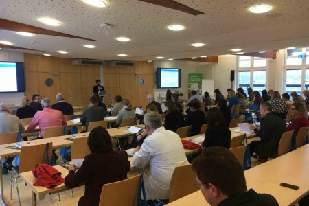 Tate and Lyle holds inaugural science meeting to improve product textures