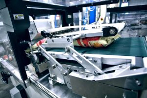 Snacks packaging line reports quality control improvements with latest Ishida systems