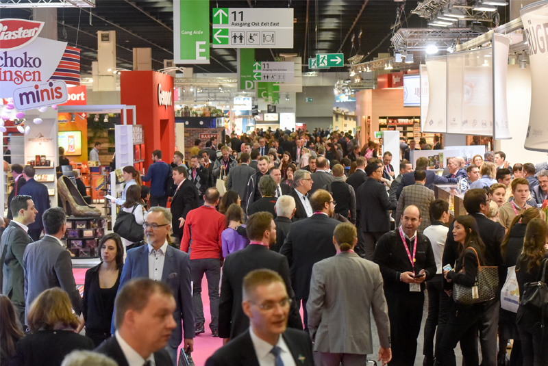 Get ready for this year's ISM and ProSweets