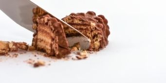 Changing face of chocolate