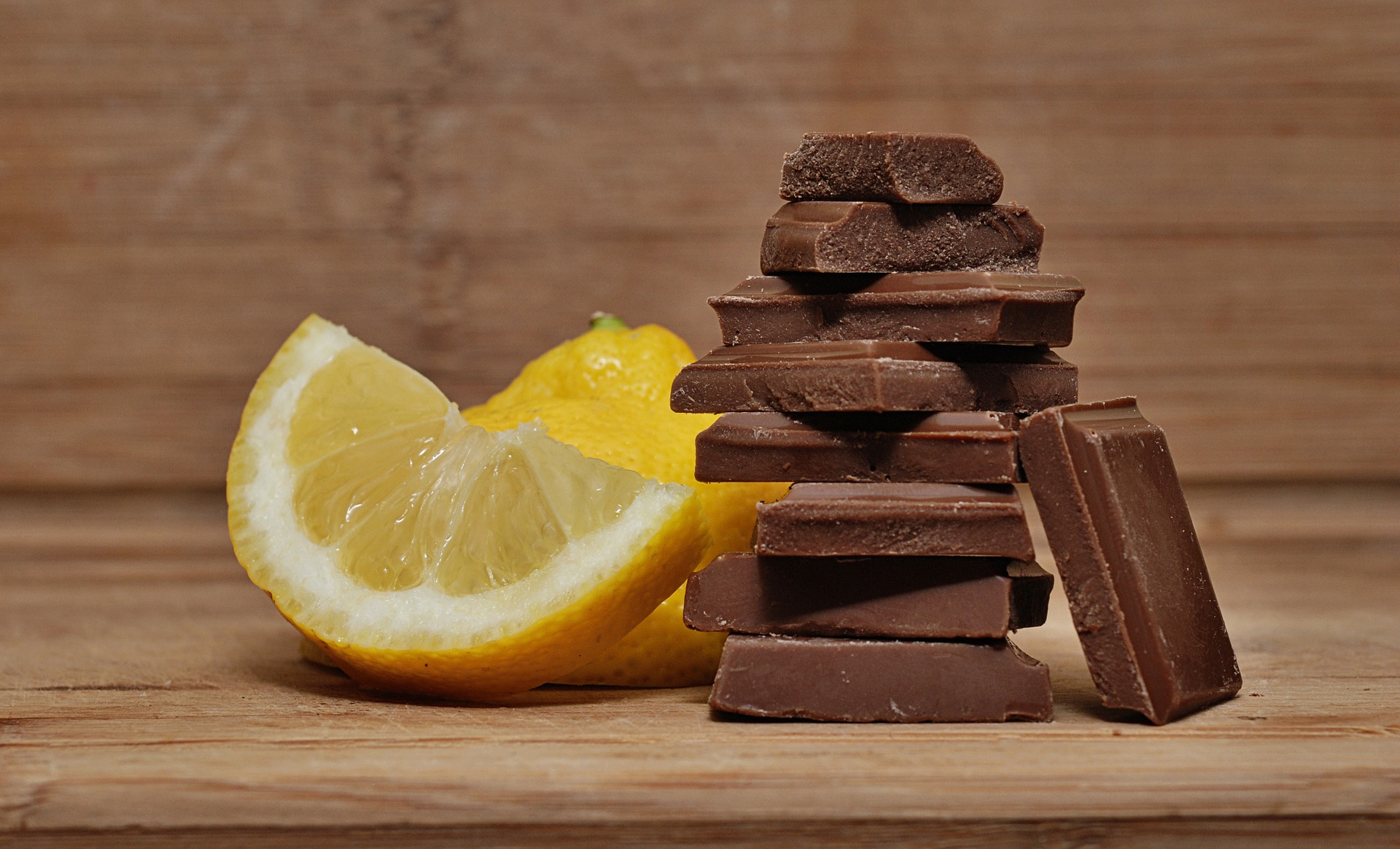 Disruption in the chocolate market