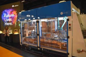 ProSweets reveals a broad array of equipment and confectionery systems