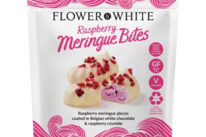 UK confectionery firm claims first with paper-based packaging alternative