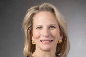 CEO Michele Buck elected chairman of The Hershey Company