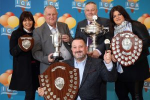 Morelli's wins The National Ice Cream Championships