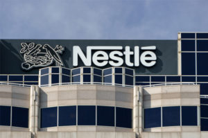 Nestlé accelerates action to achieve zero net emissions by 2050