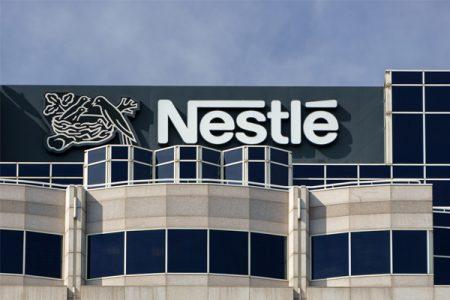 Nestlé accelerates action to achieve zero net emissions by 2050