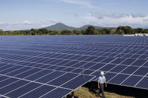 Mondelēz International strikes major renewable energy deal