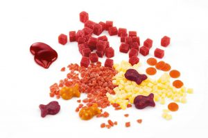 Paradise Fruits prepares its latest confectionery series for Food Ingredients Europe