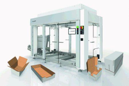 Gerhard Schubert expands range with lightline packaging options