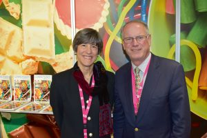 Almond Board of California sets out its sustainability vision