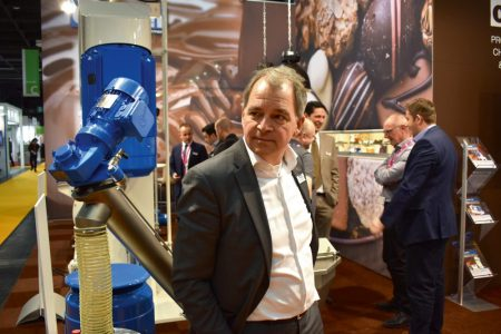Caotech continues expansion of global equipment solutions