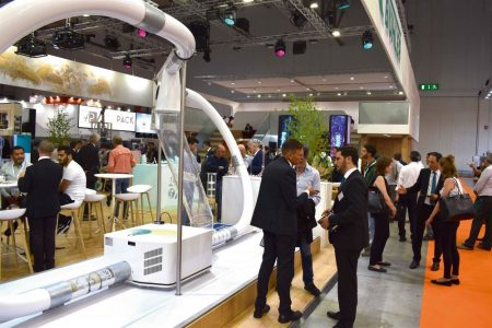 IPACK-IMA attracts global packaging innovation