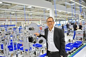 Herma invests €20 million developing new labelling systems facility