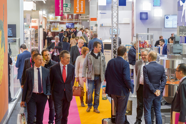 Focus: German confectionery markets face up to loss of key trade shows