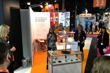Record attendance results achieved for ISM and ProSweets global trade fairs